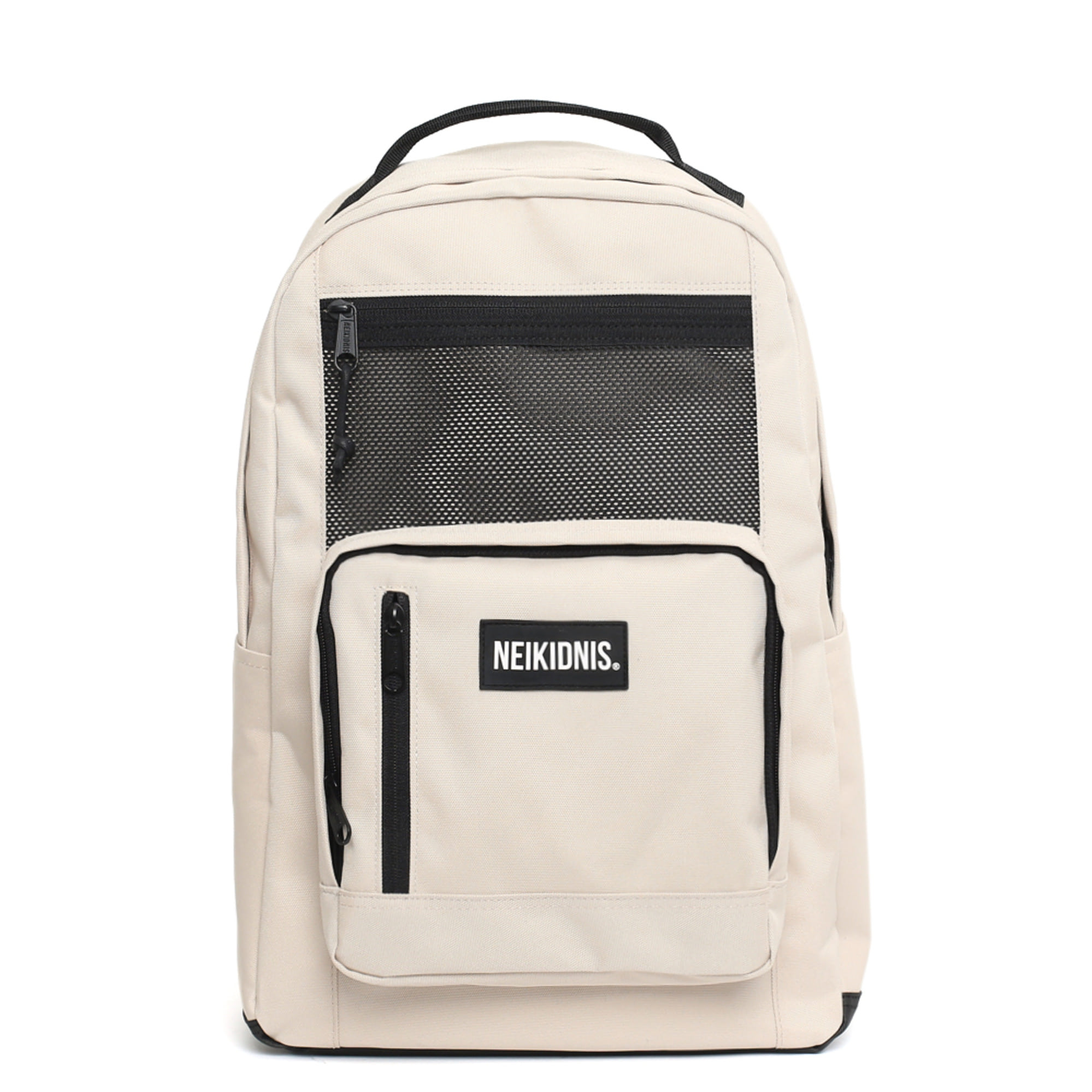 PRIME BACKPACK / LIGHT BEIGE