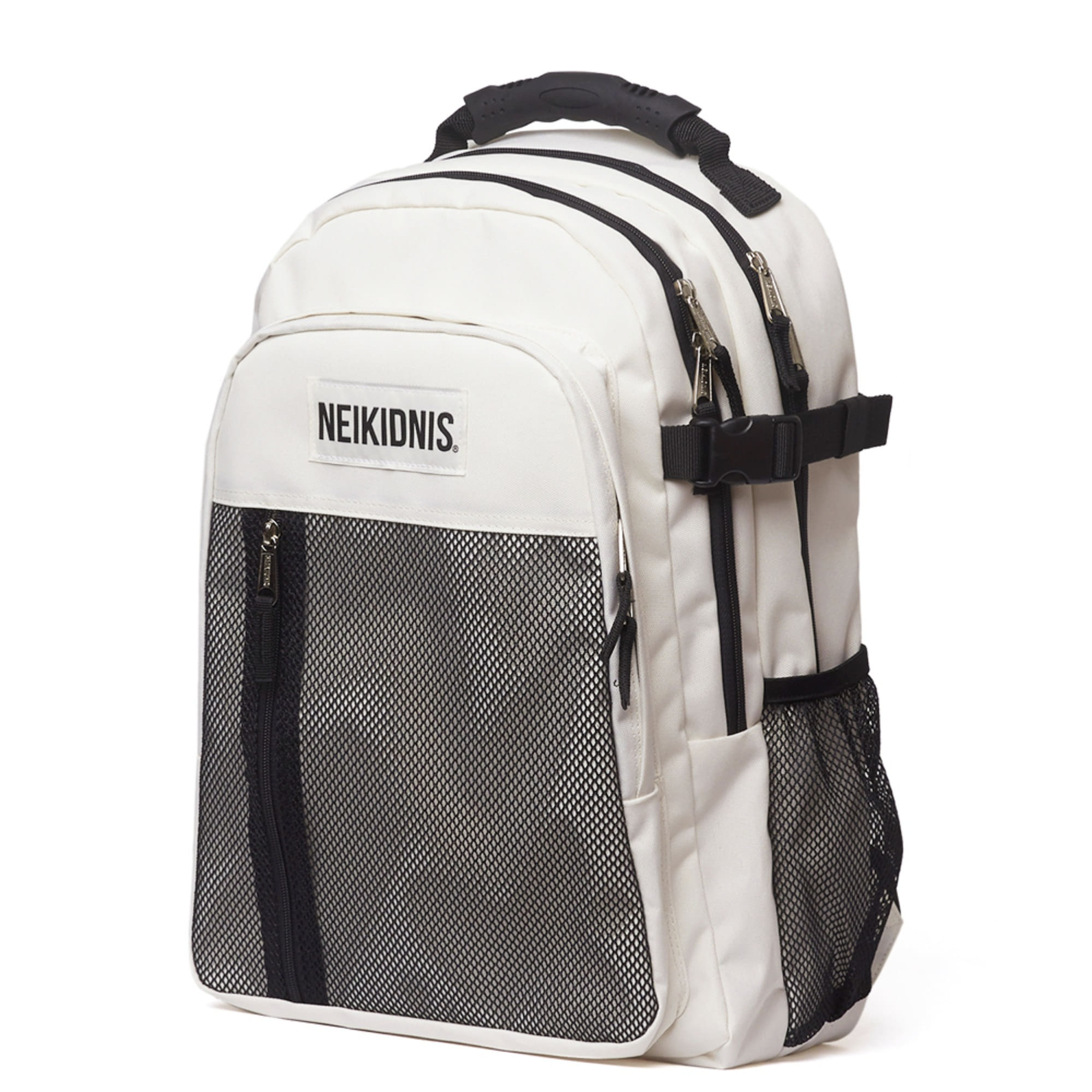 3D BACKPACK / IVORY