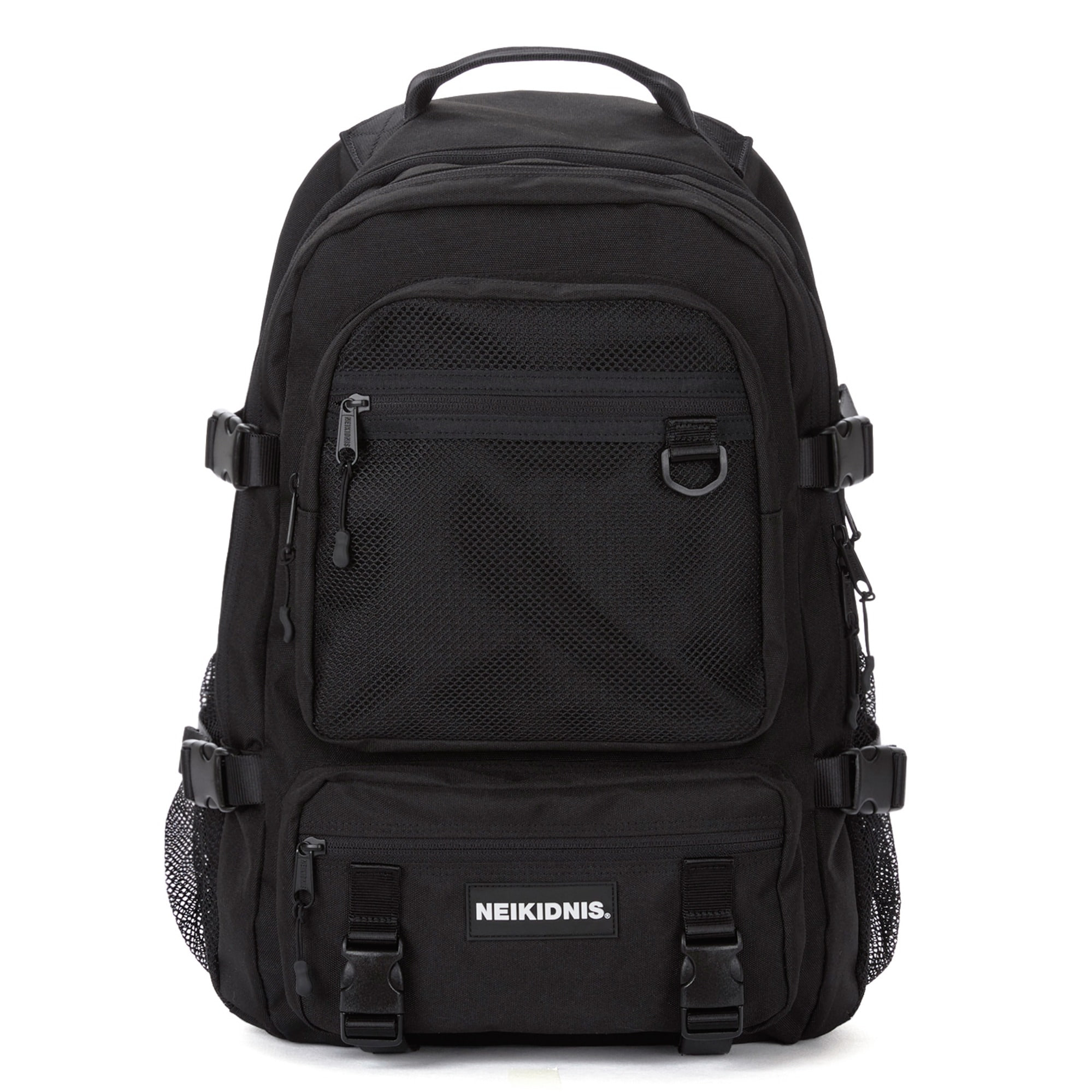 [8/30 출고 예약판매]PREMIER BACKPACK / BLACK