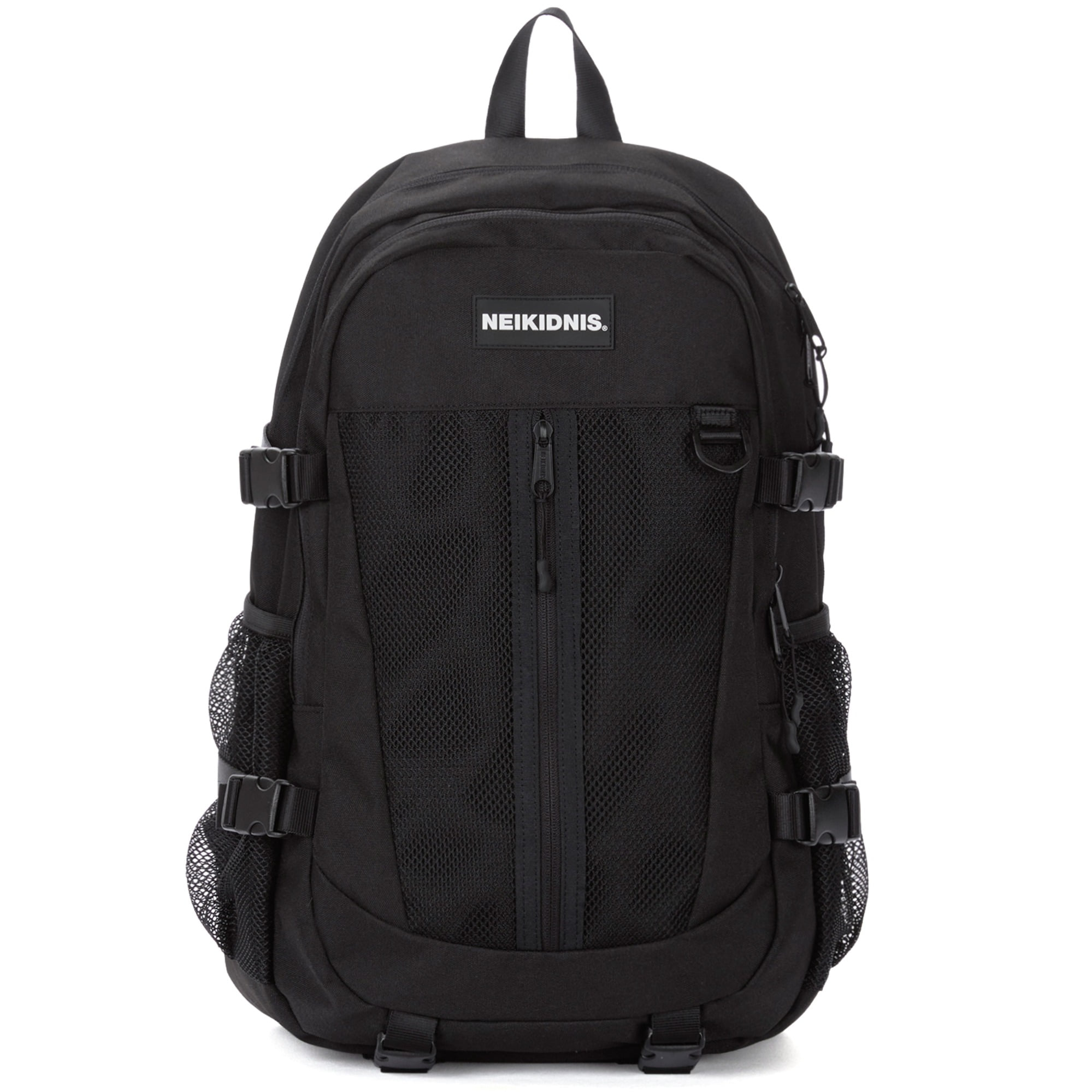 2019 COMPLETE BACKPACK / BLACK