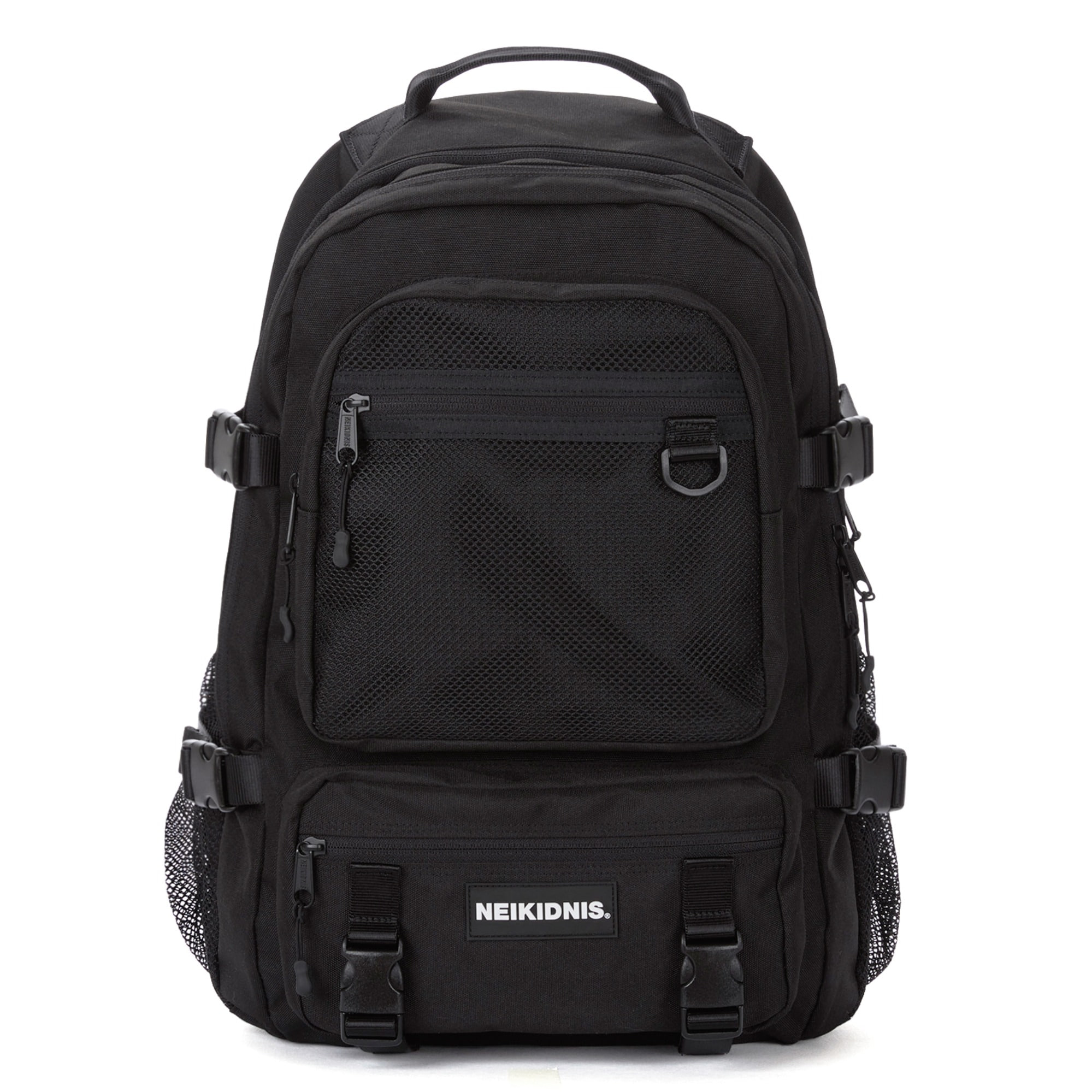 2019 PREMIER BACKPACK / BLACK