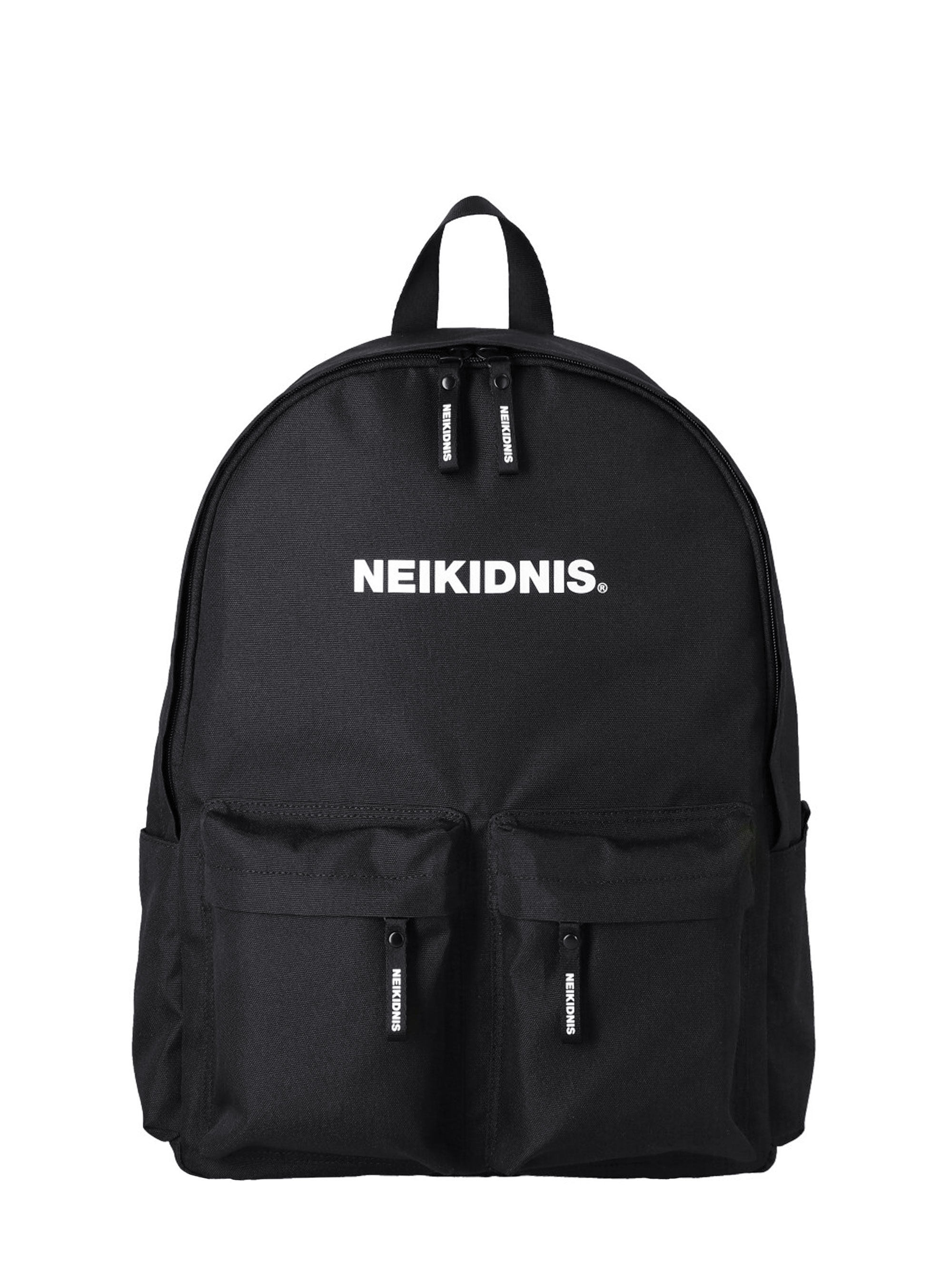 ALL DAY DAYPACK / BLACK