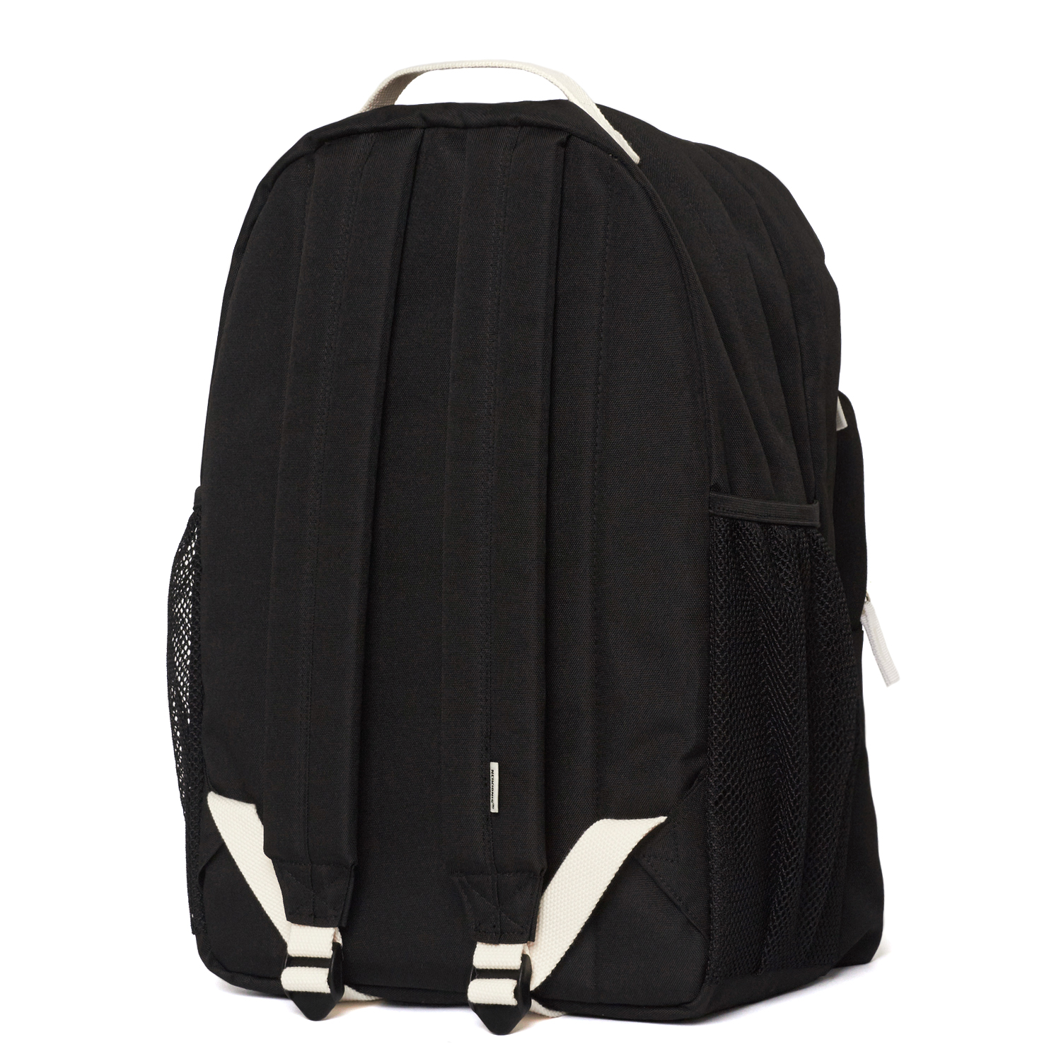 TRAVEL BACKPACK / BLACK