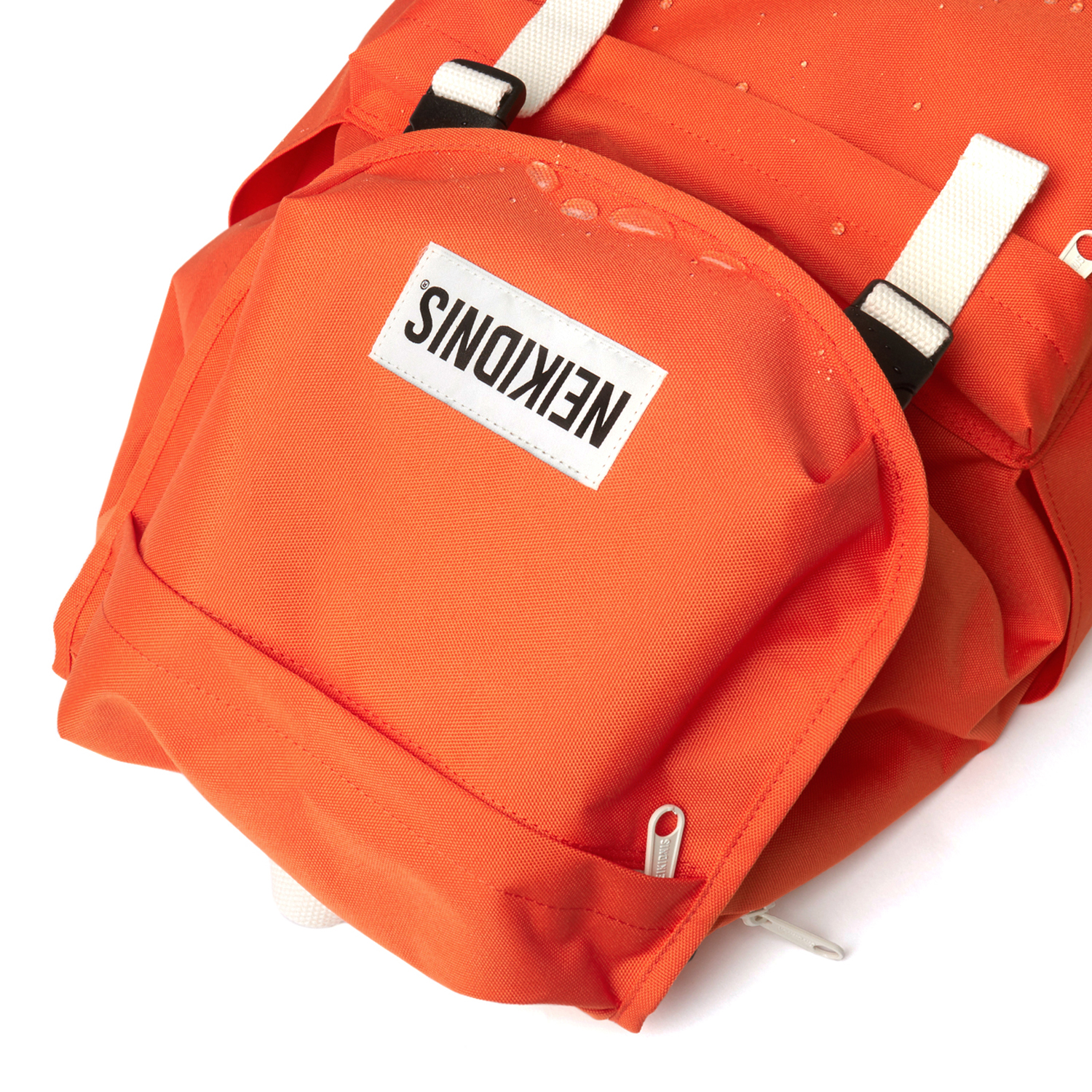 BASIC RUCKSACK / ORANGE