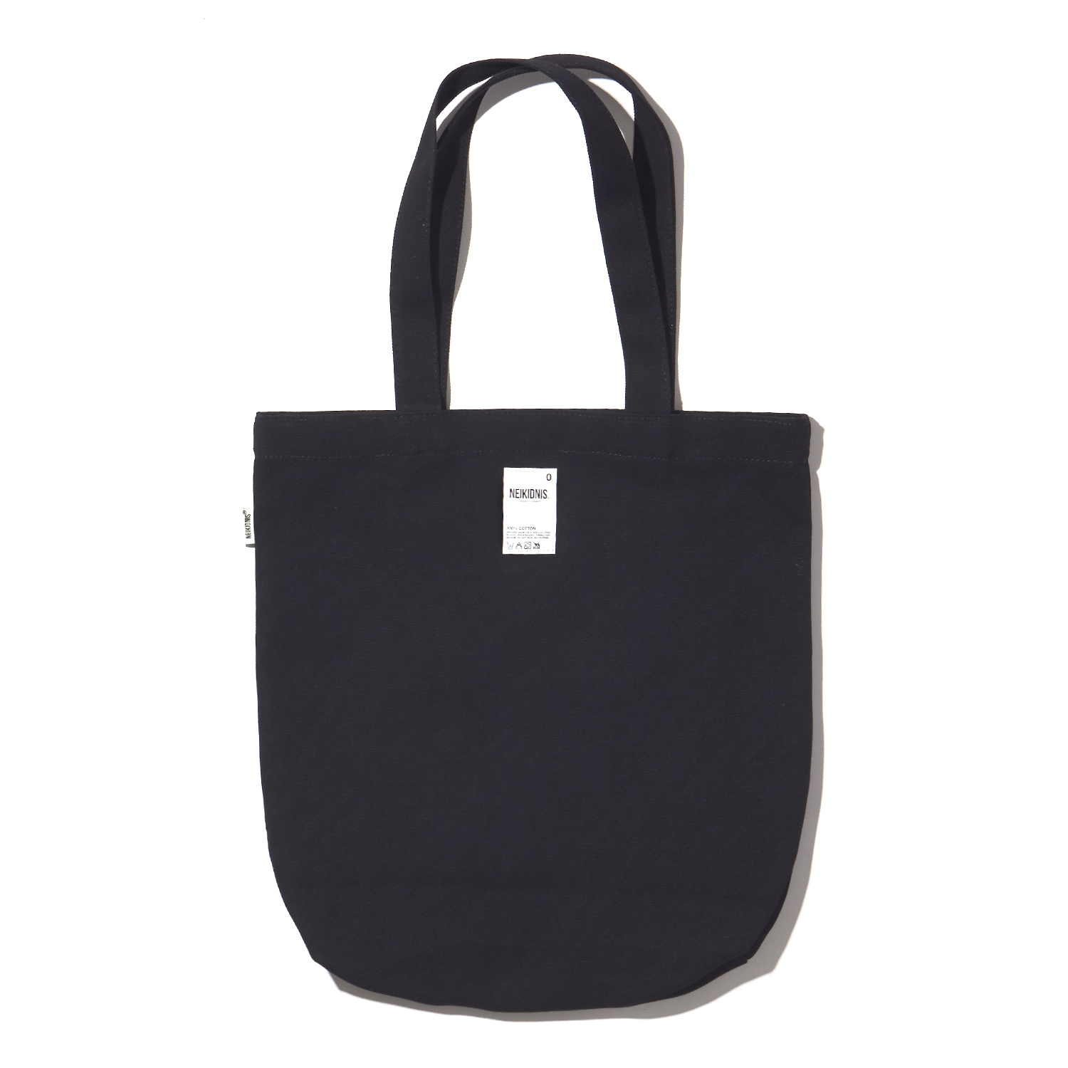 STDE ECO BAG / BLACK