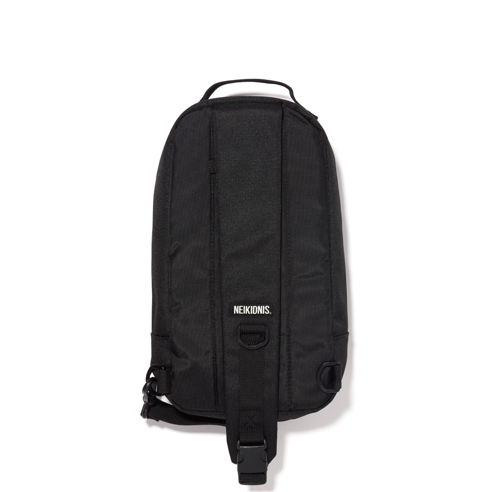 DAILY SLING BAG / BLACK