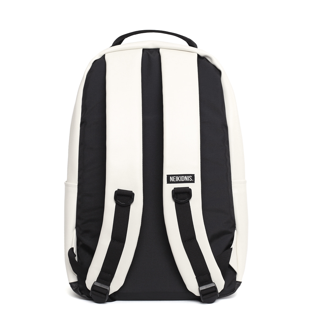 [레더] PRIME BACKPACK / LEATHER IVORY
