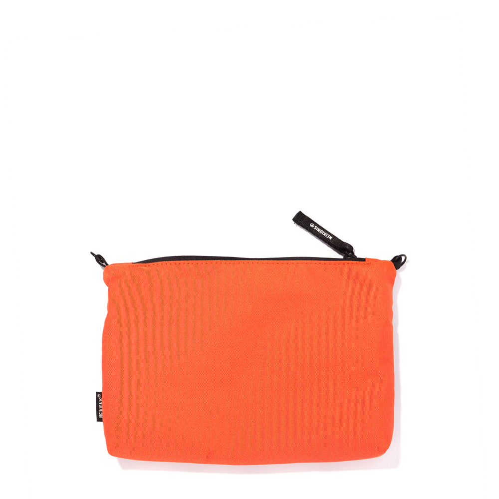 MESH SACOSHE / ORANGE
