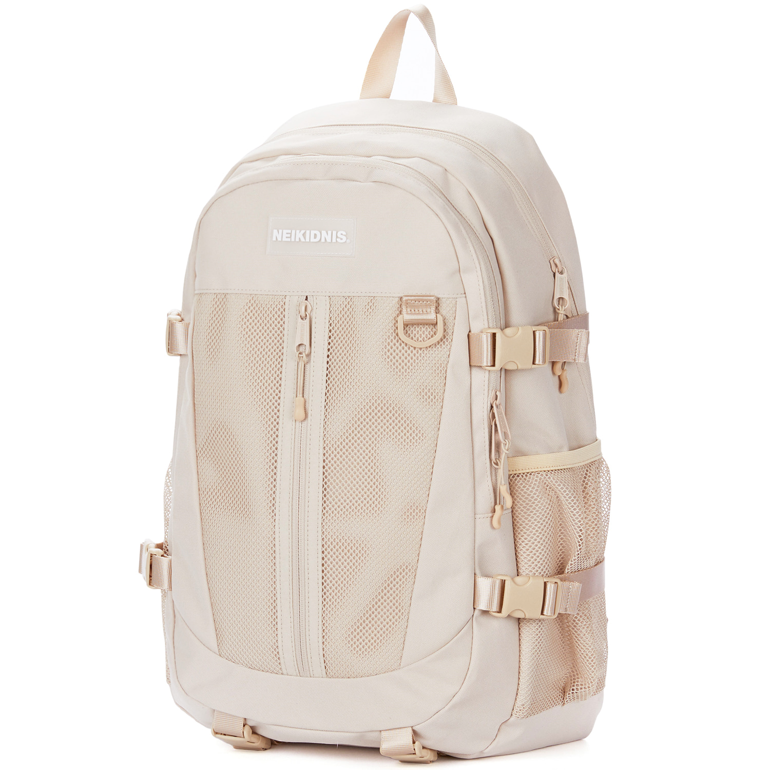 COMPLETE BACKPACK / LIGHT BEIGE