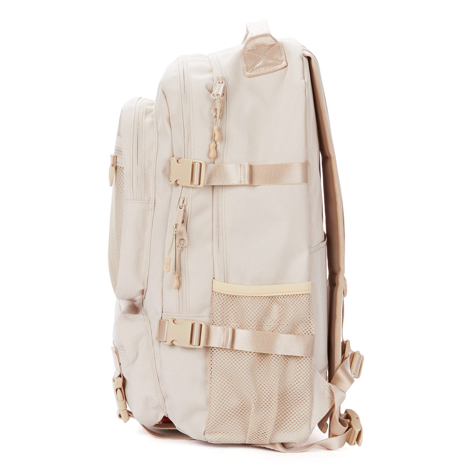 PREMIER BACKPACK / LIGHT BEIGE