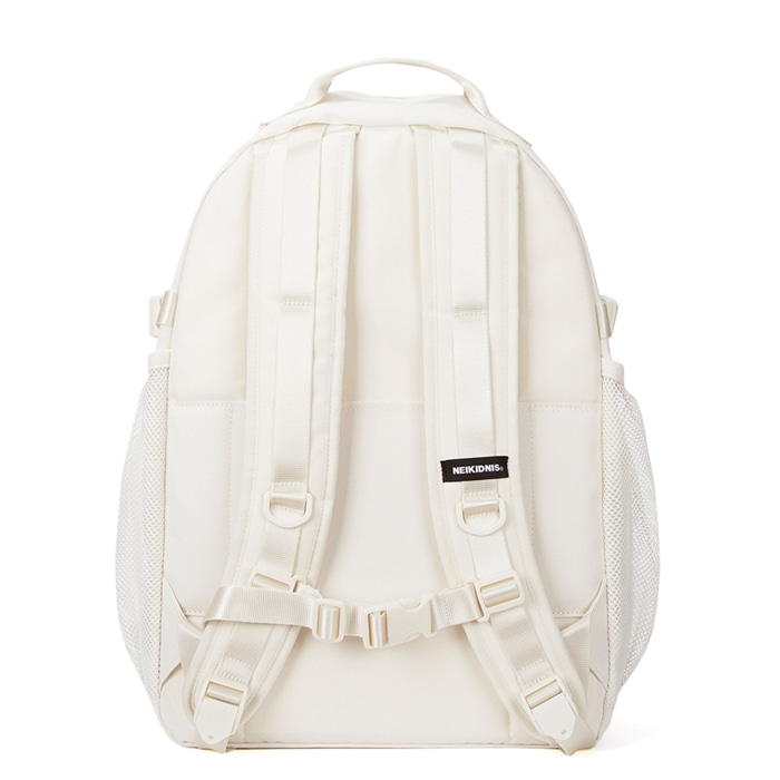 TRAVEL PLUS BACKPACK / IVORY