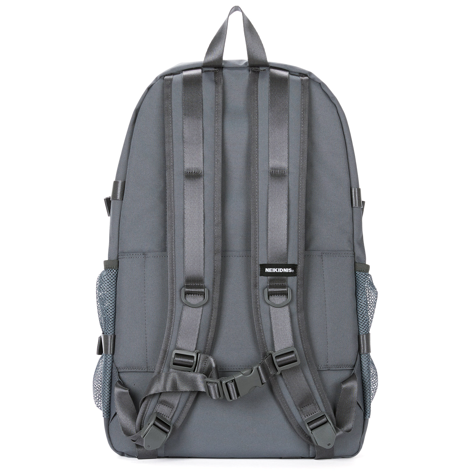 COMPLETE BACKPACK / CHARCOAL