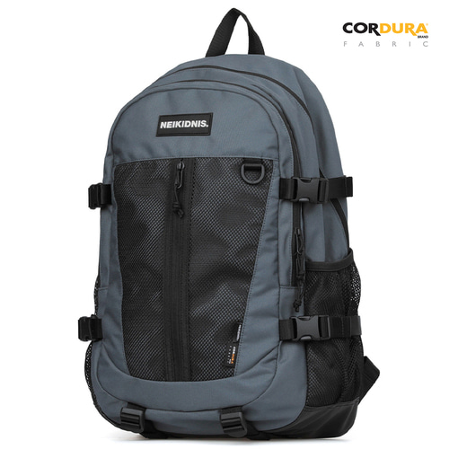 COMPLETE BACKPACK / LIGHT NAVY
