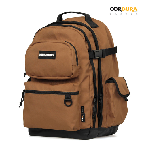 LAYER BACKPACK / CAMEL