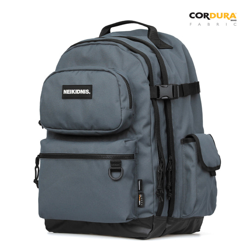 LAYER BACKPACK / LIGHT NAVY