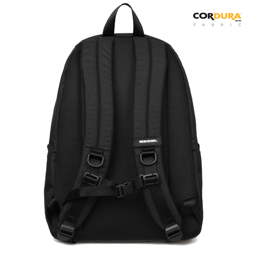 ACADEMY BACKPACK / BLACK