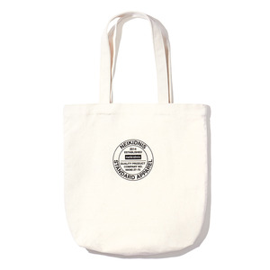 COTTON ECO BAG / ECRU