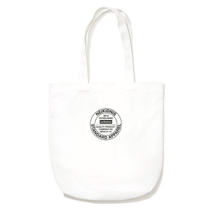 COTTON ECO BAG / WHITE