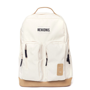 [50% SALE] CHAMUDE DAYPACK / IVORY