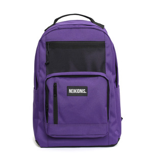 PRIME BACKPACK / PURPLE
