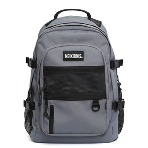 ABSOLUTE BACKPACK / CHARCOAL