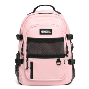 [레더] ABSOLUTE BACKPACK / LEATHER PINK