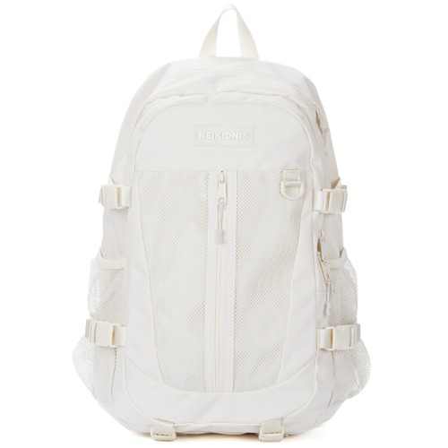 COMPLETE BACKPACK / IVORY
