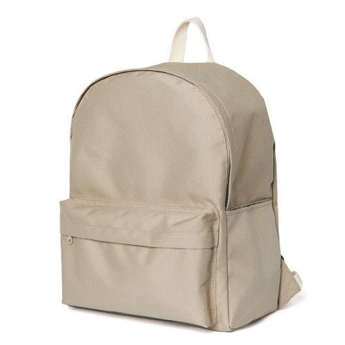 STANDARD BACKPACK / BEIGE