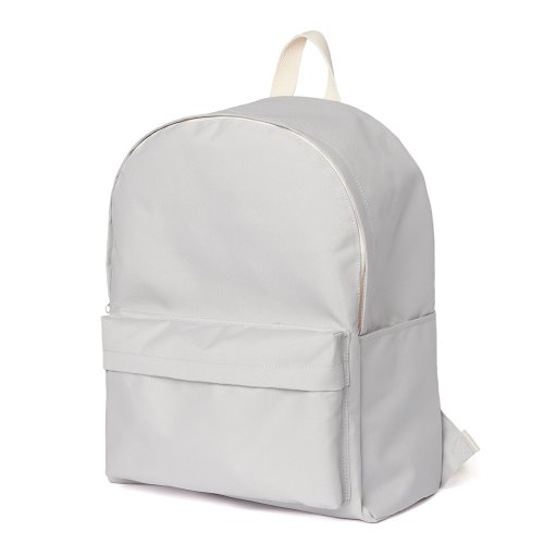 STANDARD BACKPACK / GRAY
