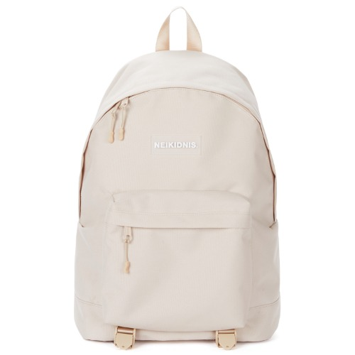 COMPACT DAYPACK / LIGHT BEIGE