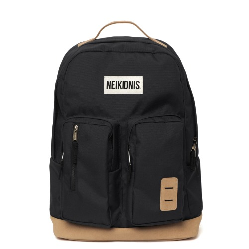 CHAMUDE DAYPACK / BLACK