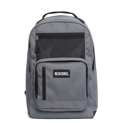 PRIME BACKPACK / CHARCOAL