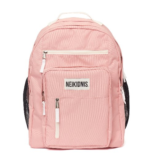 TRAVEL BACKPACK / INDI PINK