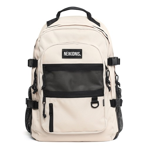 2019 ABSOLUTE BACKPACK / LIGHT BEIGE