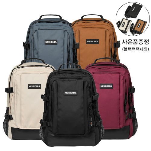 [TIME SALE]SUPERIOR BACKPACK 5 COLOR