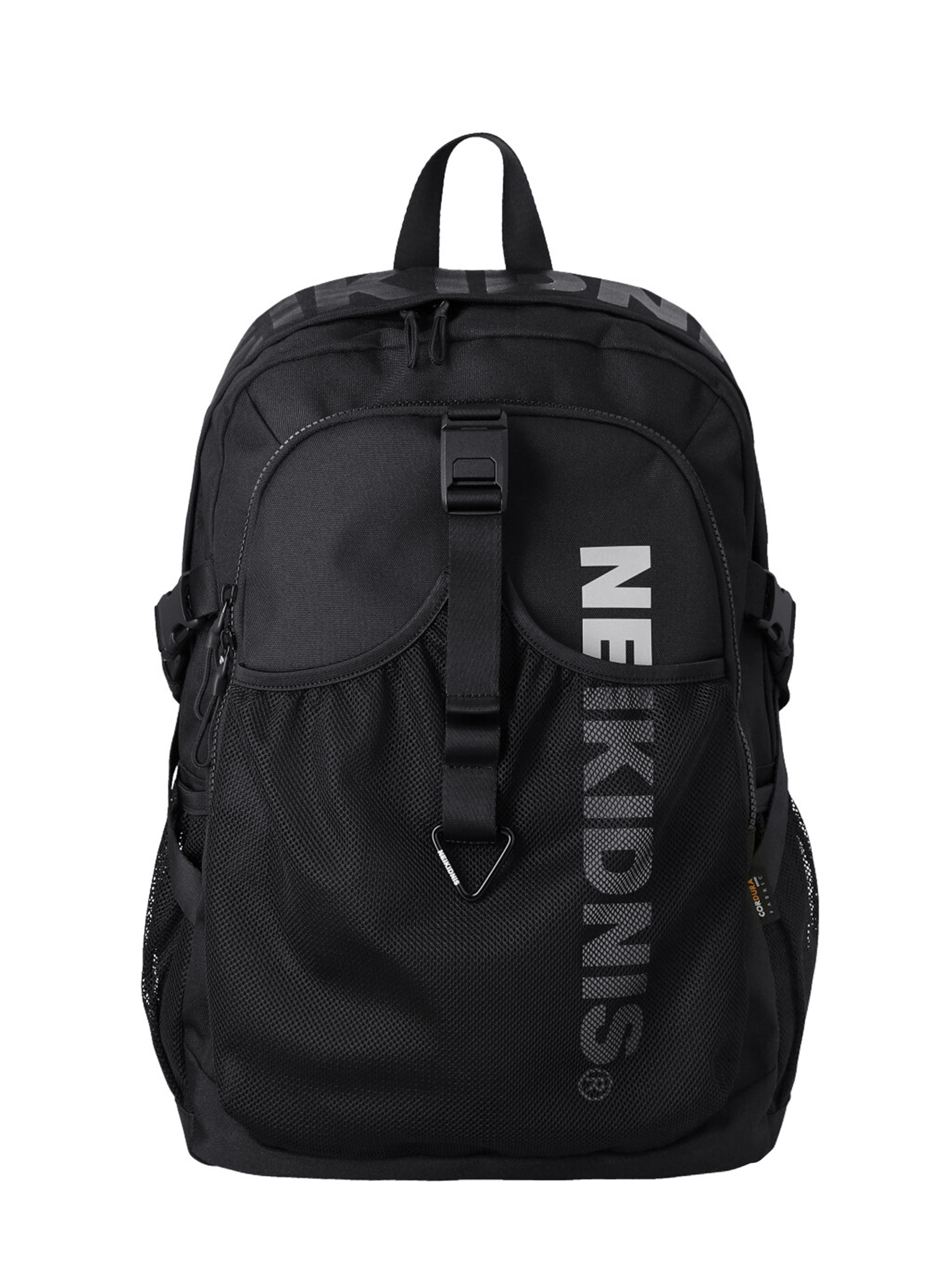 DERBY BACKPACK / BLACK