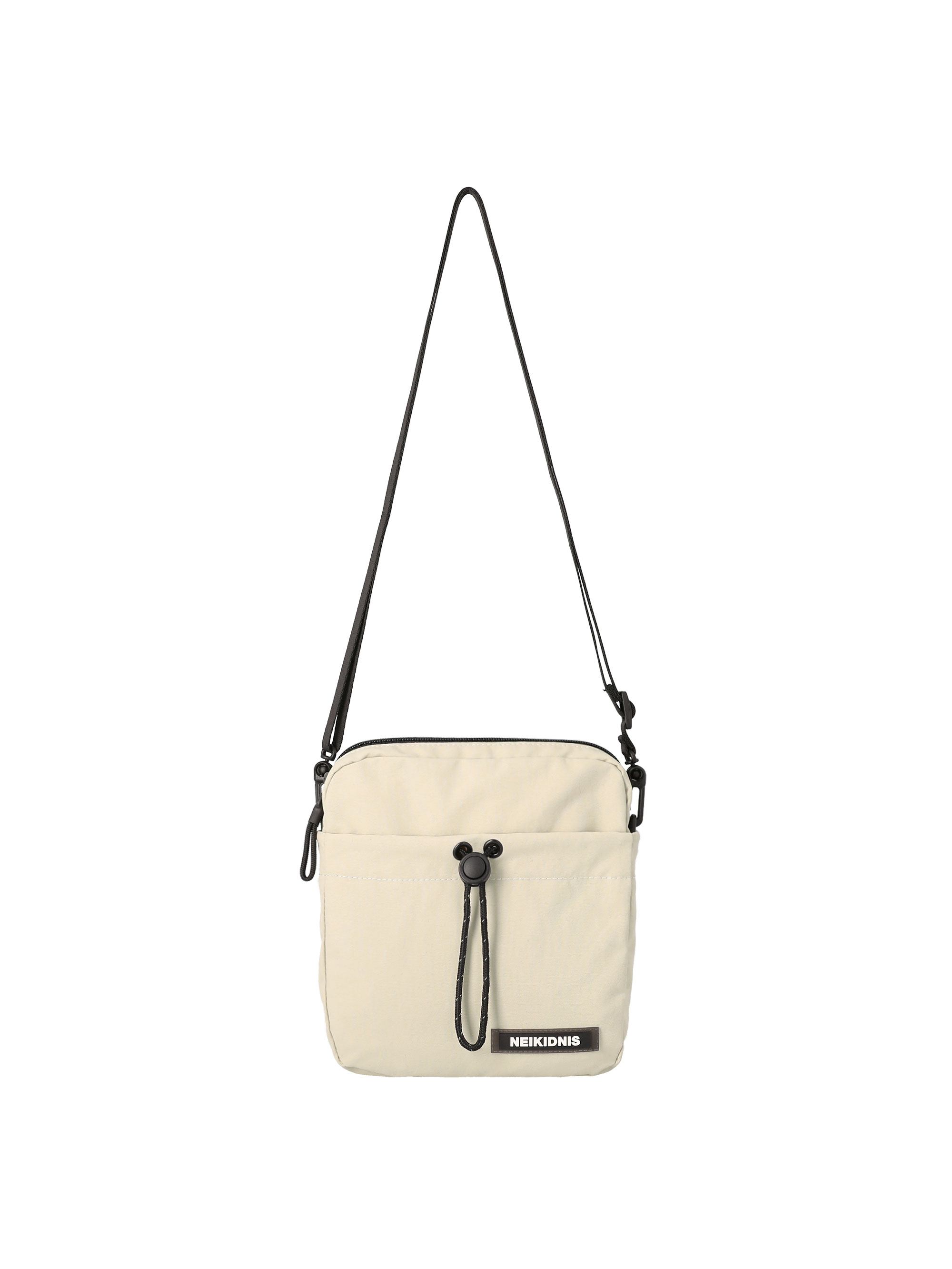 LIGHT WEIGHT 3WAY MINI BAG / BEIGE
