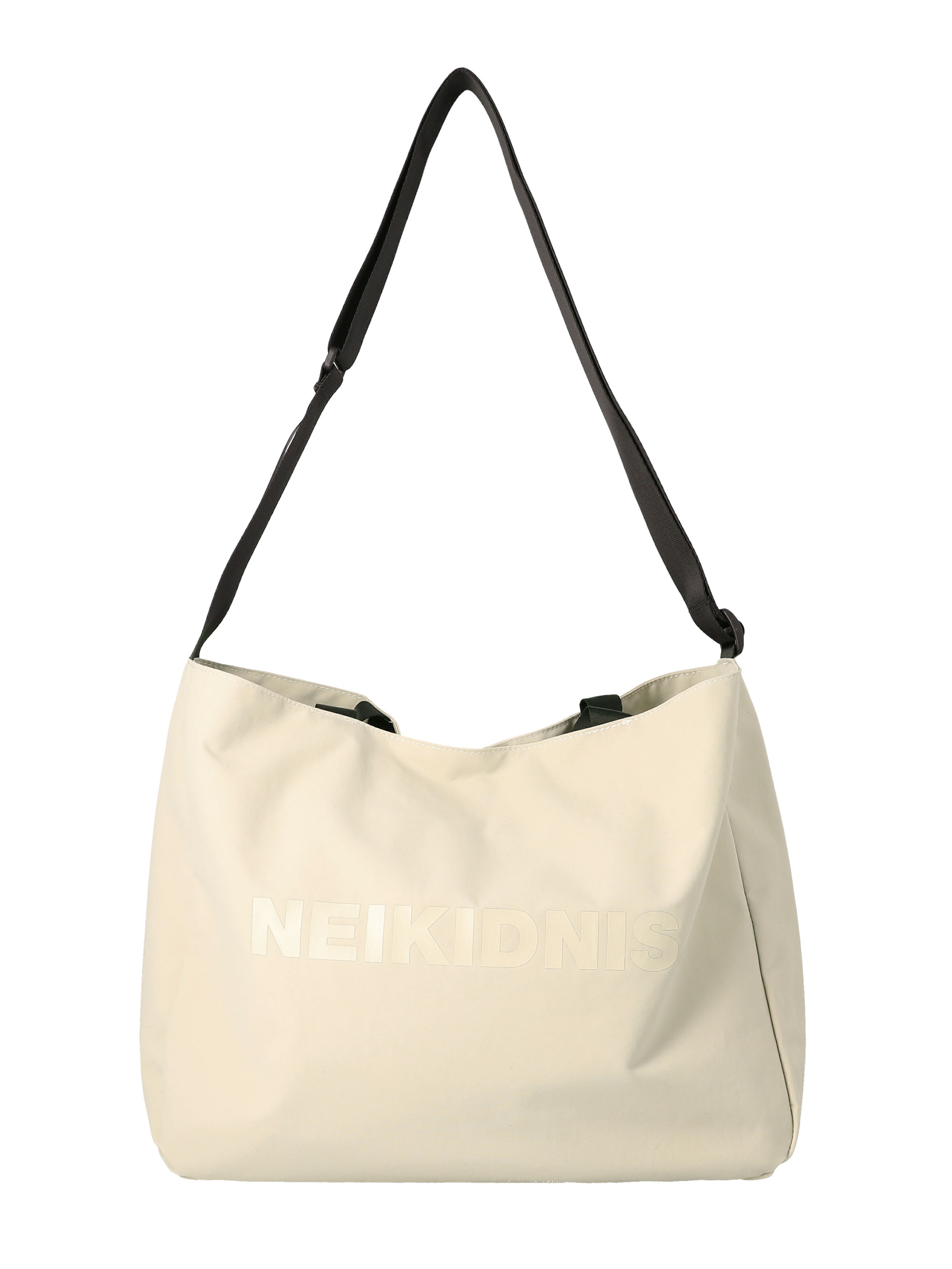 LIGHT WEIGHT 2WAY BAG / BEIGE