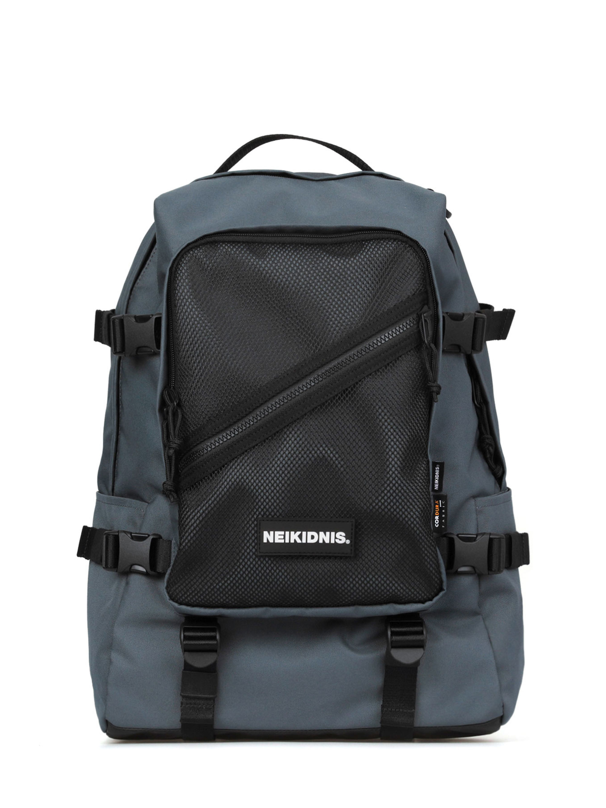 DIVISION BACKPACK / LIGHT NAVY