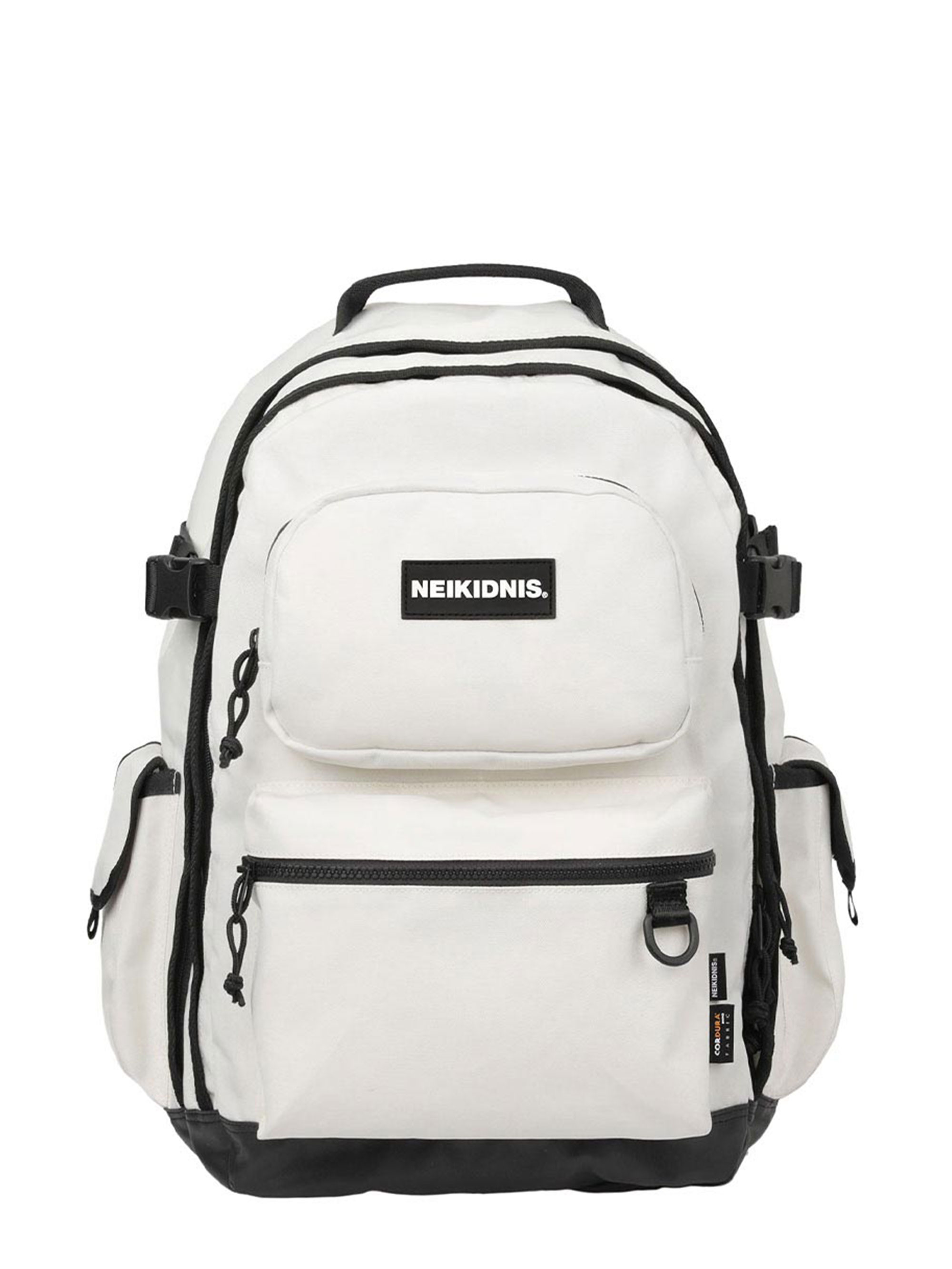 LAYER BACKPACK / IVORY