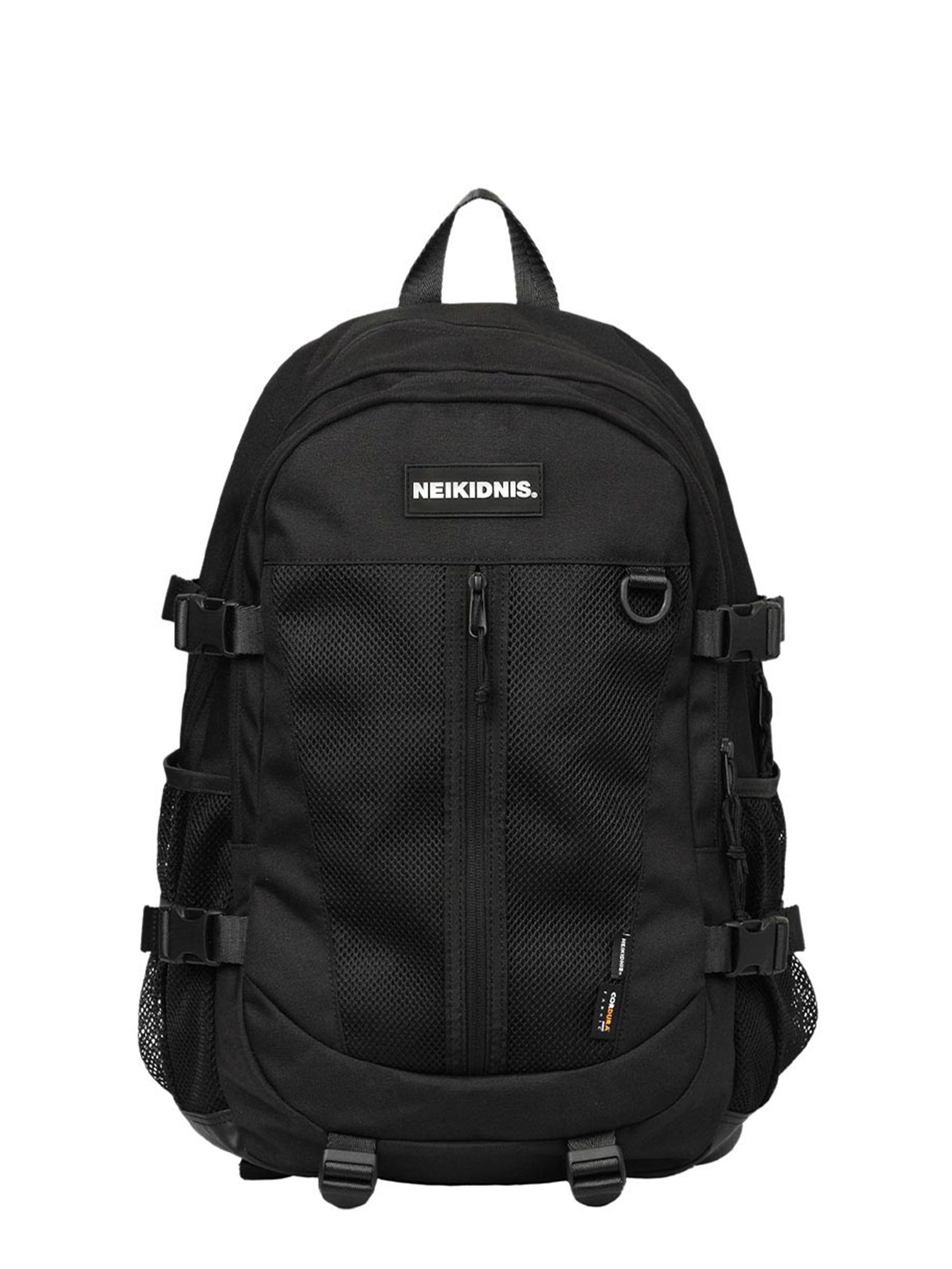 COMPLETE BACKPACK / BLACK
