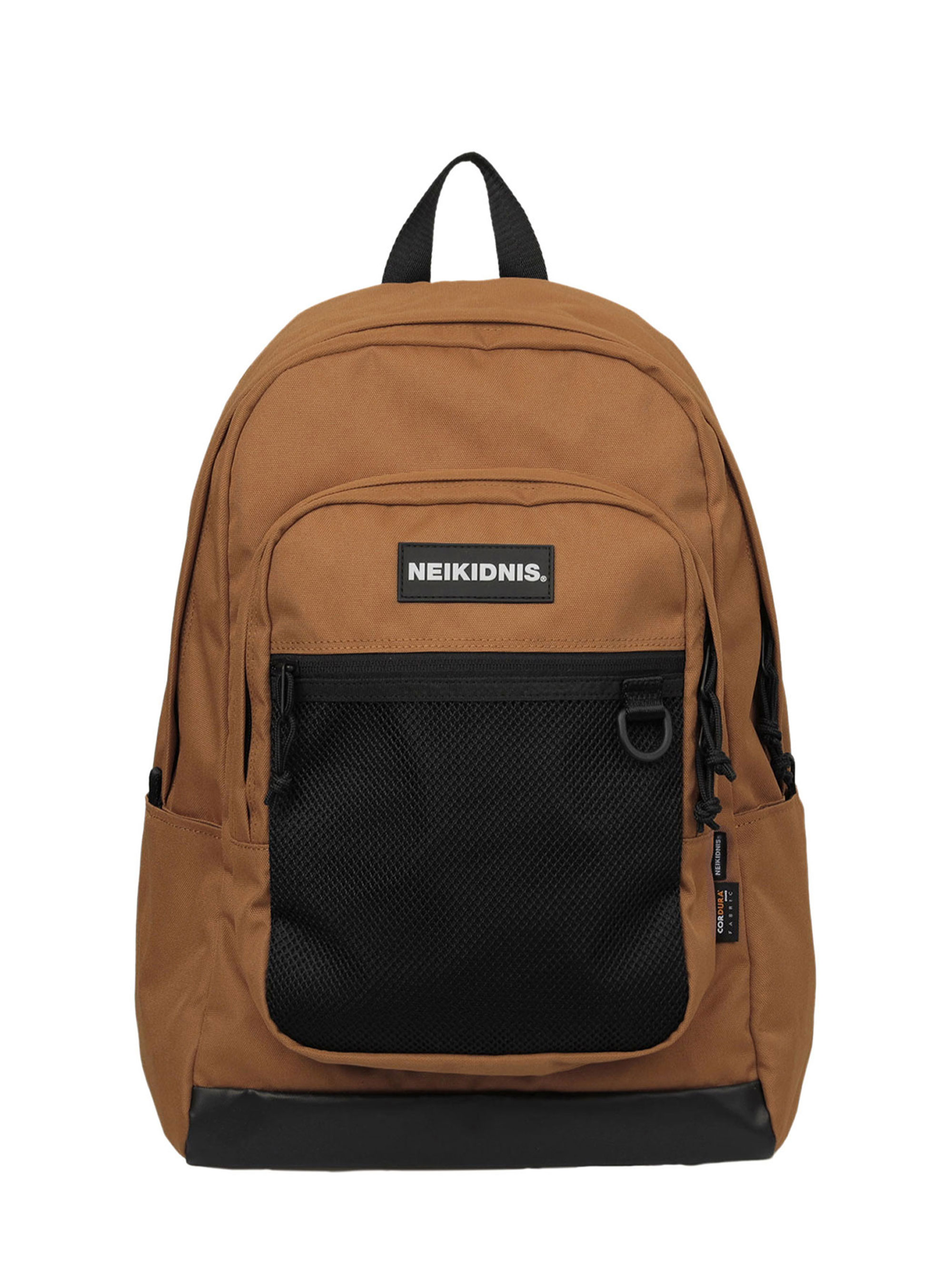 ACADEMY BACKPACK / CAMEL