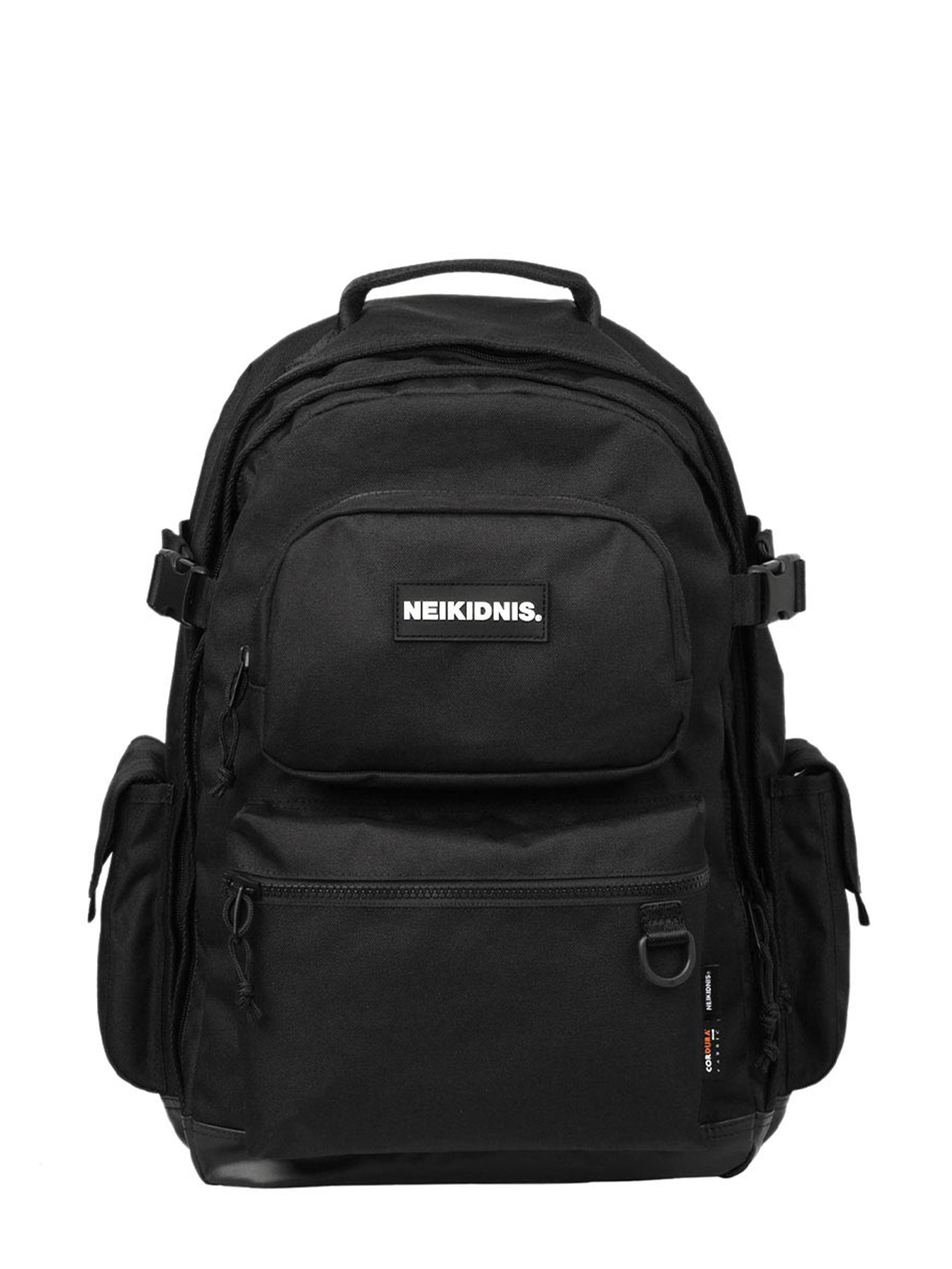 LAYER BACKPACK / BLACK