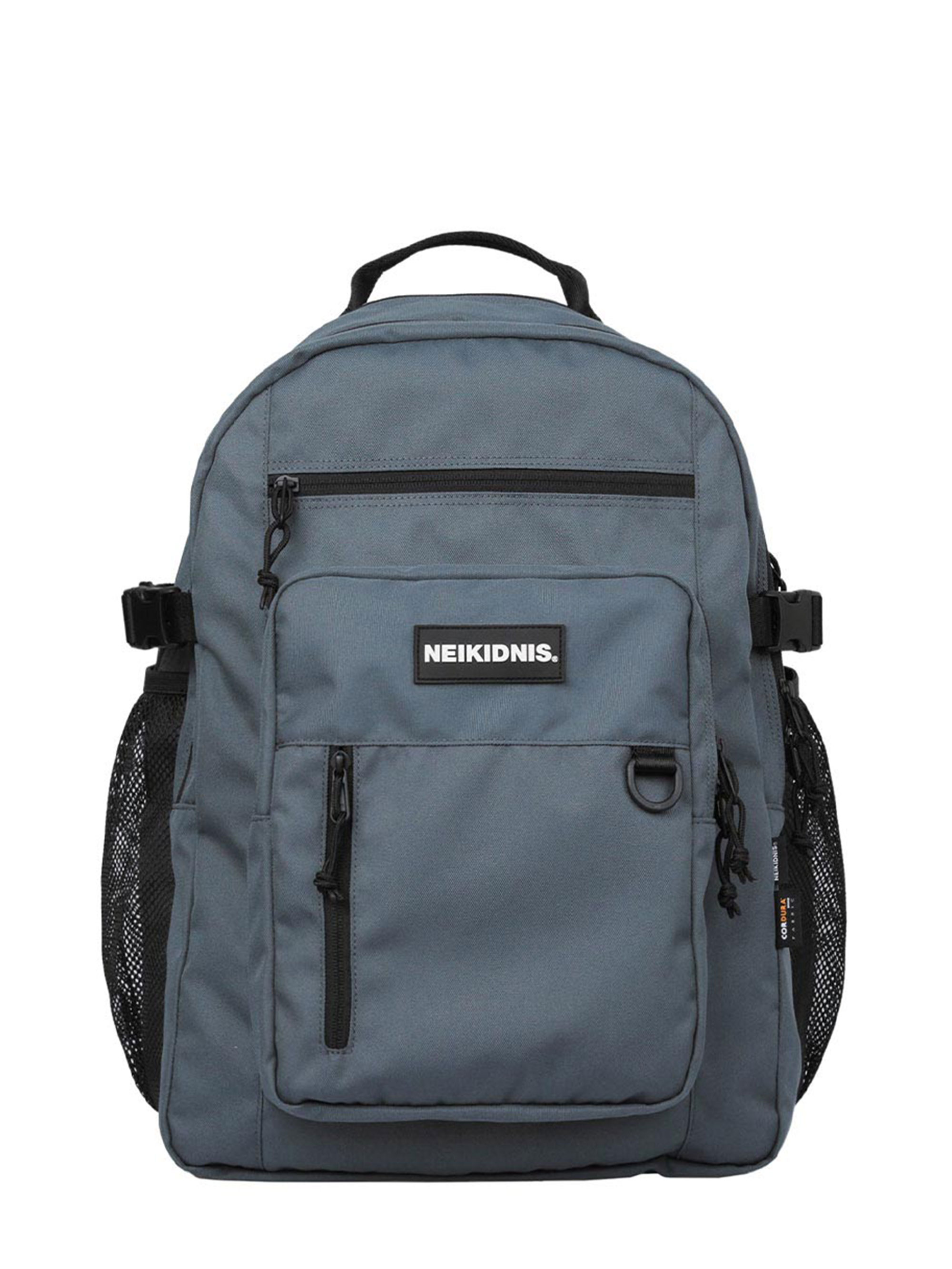 TRAVEL PLUS BACKPACK / LIGHT NAVY
